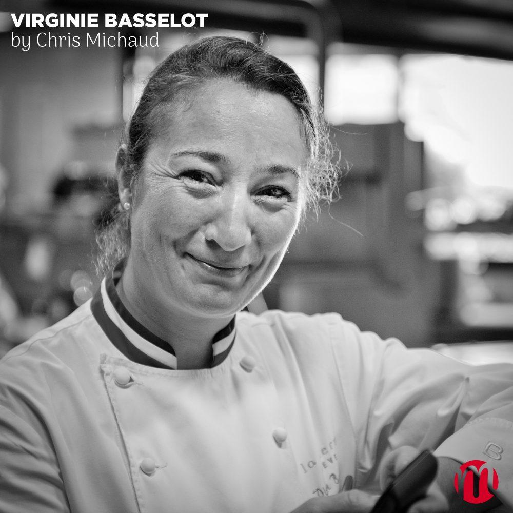 Virginie Basselot