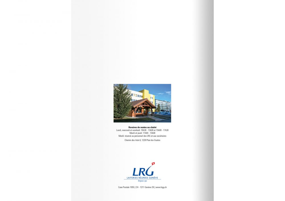 Rapport Annuel LRG